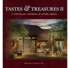 AZ flavors, history-makers, in cookbook