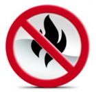 Fire ban regulations for preserves in effect
