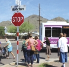 County encourages use of SMART shuttle