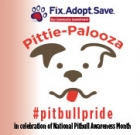 Pittie-Palooza returns Oct. 13