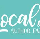 Library hosts Local Author Fair