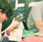 Free Family Sundays continue at art museum