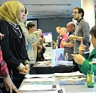 Local school hosts career fair for deaf