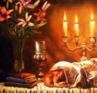 Shabbat services for seniors