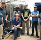 Former brewers create unique seasonal batch