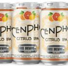 Donate citrus for new CenPho Citrus IPA