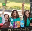 Girl Scout cookies sold through March 3