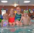 Winter swim lessons prepare for summer fun