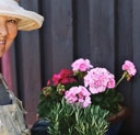 Gardening club launches at senior living community