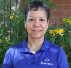 Covarrubias named program manager