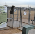 Public dog parks closed for repairs