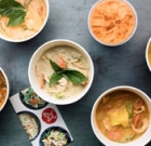 Customize your Thai food options