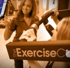 The Exercise Coach opens North Central spot