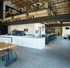 Press opens roastery with café, bar areas
