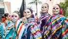 Dia de Los Muertos to celebrate life