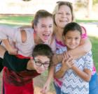 Grant to help grandparents raising grandchildren