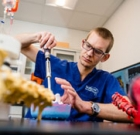 3-D printing helps with spinal surgery plans