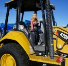 Touch-A-Truck to show off vehicles