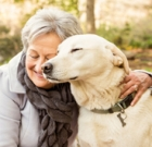 Pets can relieve loneliness, isolation