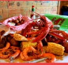 Angry Crab Shack helps homeless