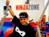 NinjaZone combines martial arts, gymnastics