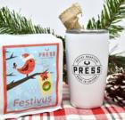 Press offers Festivus blend