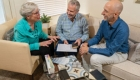 Interior design firm caters to older adults