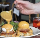 Southern Rail adds brunch items