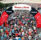 The Humana Rock 'N' Roll Arizona Marathon