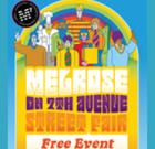 M7 Street Fair offers artisans and music