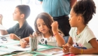 Children can get creative, learn about artists