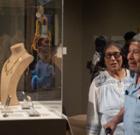 Art museum offers socials for seniors
