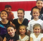 Little ones will flip over Impact Gymnastics camp