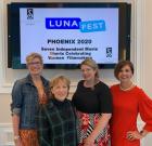 LUNAFEST celebrates female filmmakers