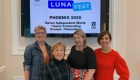 LUNAFEST celebrates female filmmakers