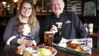 A taste of Ireland is on tap at Rosie McCaffrey's
