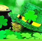Senior center to celebrate St. Patrick's Day, hold fair