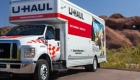 New U-Haul spot open for rentals