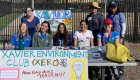 Xavier XERO Club supports Canalscape