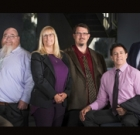 Architectural firm names new leadership team