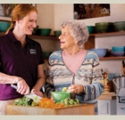 Get help with in-home care from Home Instead