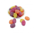 Fruity, chewy jellies added at See's Candies