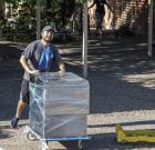 Non-profit Esperança finds new ways to give