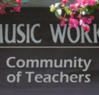 Music Works delivers lessons online