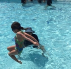 Splash into summer with Camp Hubbard