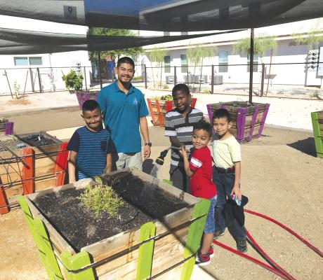 Non-profits, city partner to add housing
