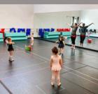 On-site program offers gymnastics, other activities