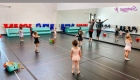On-site program offers gymnastics, other activities