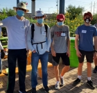 Brophy students help at St. Vincent de Paul
