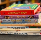 Young readers can review books